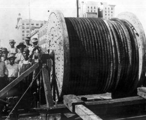 rc09625 300x247 - The Eighth Wonder of the World, the Transatlantic Telegraph Cable was made of Hemp