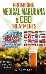 Promising Marijuana & CBD Medical Treatments
