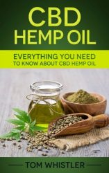 CBD Hemp Oil: Everything You Need to Know About CBD Hemp Oil